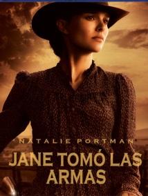 Jane Tomo Las Armas en Español Latino
