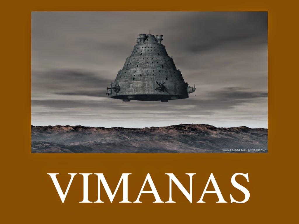 VIMANAS
