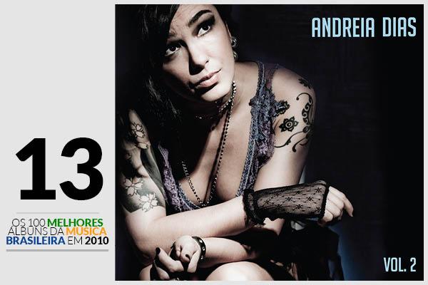 Andréia Dias - Vol. 2
