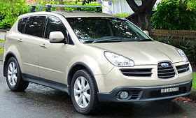VVT dari Subaru (AVCS)