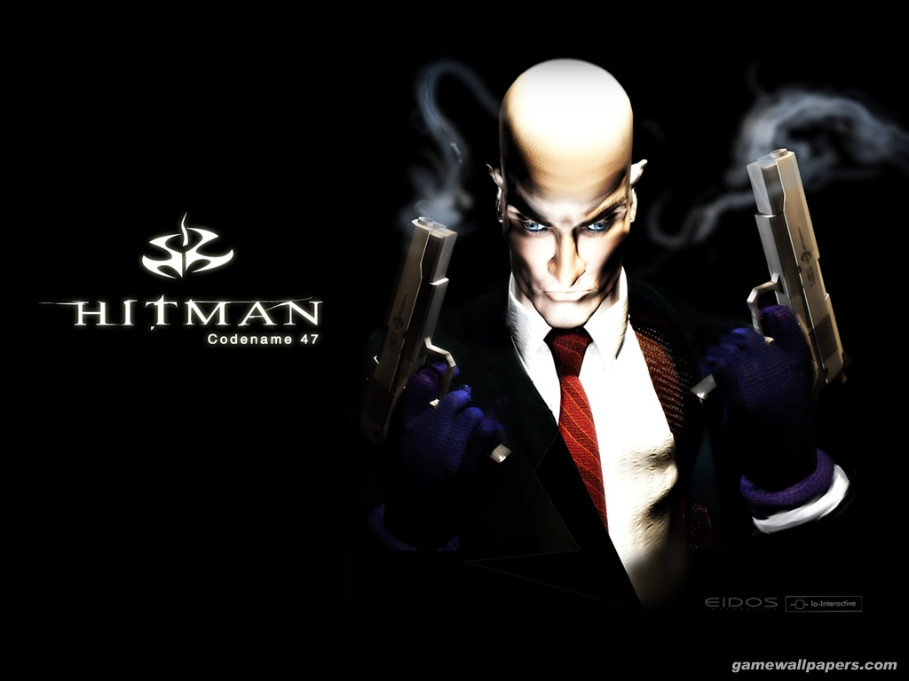 Hitman HD & Widescreen Wallpaper 0.761276932248818