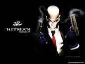 #7 Hitman Wallpaper