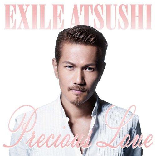 EXILE ATSUSHI – Precious Love (2014.10.29/RAR)