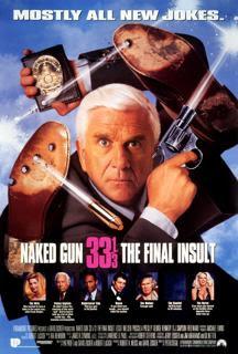 La Pistola Desnuda 3 – DVDRIP LATINO