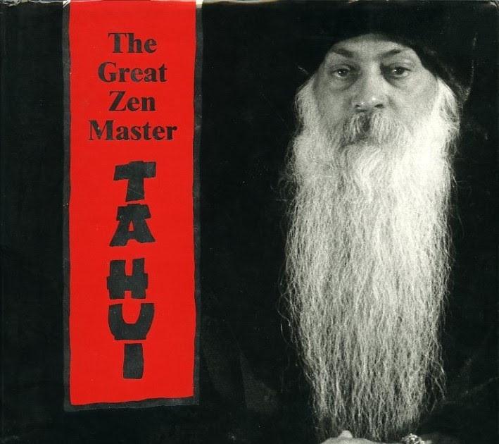 Thiền sư lớn Đại Huệ tập 1 và 2