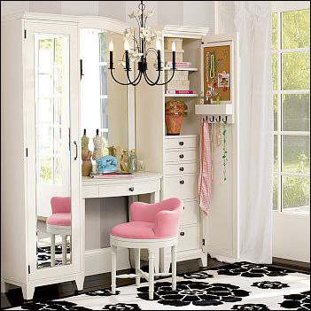 tocadores de ensue o. Black Bedroom Furniture Sets. Home Design Ideas