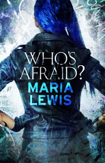 Who's Afraid book cover
