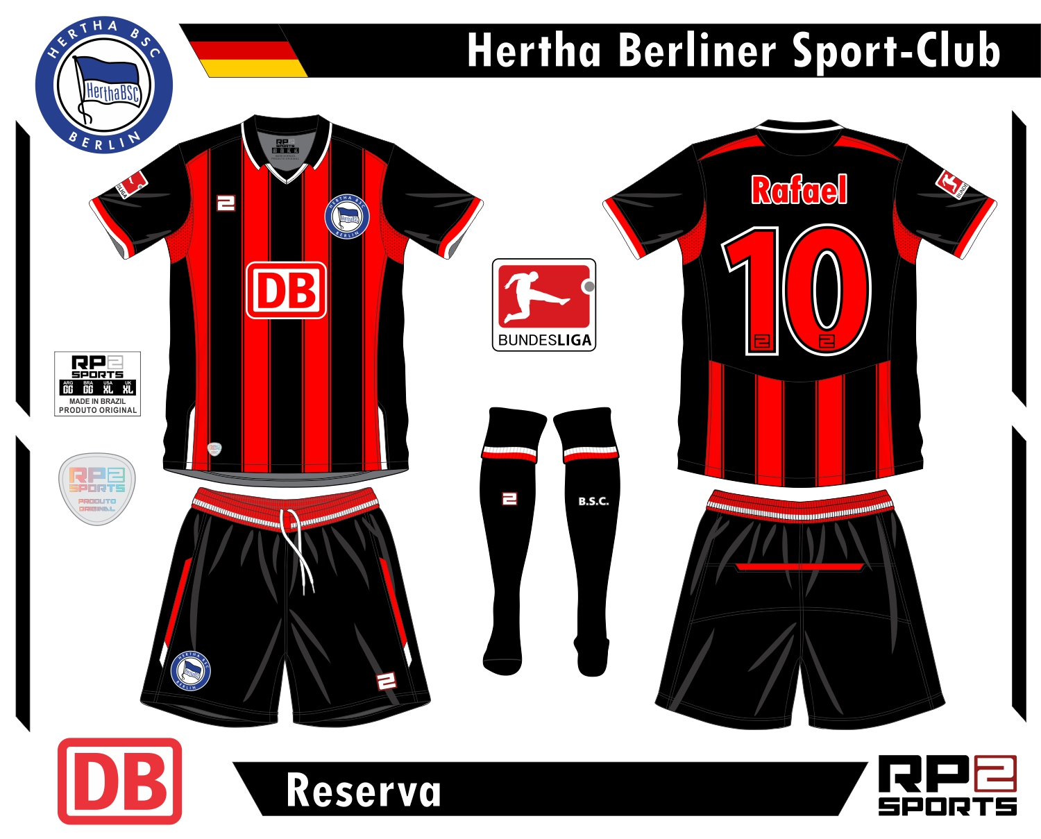 hertha berliner sport club