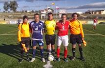 CF Villanovense (2ª División B)