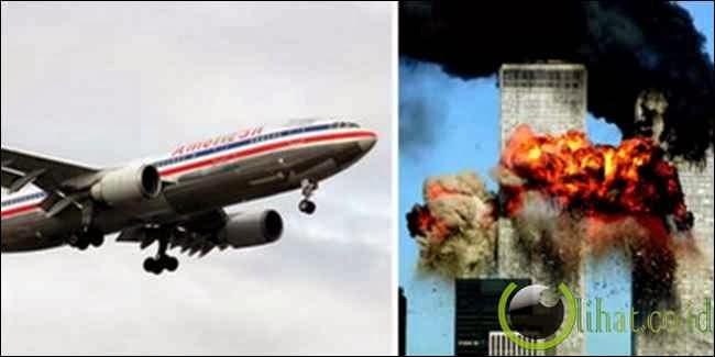 Selamat Dari Serangan 9/11