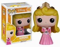 Funko Pop! Aurora