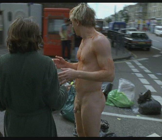 Apologise, but, daneile craig naked