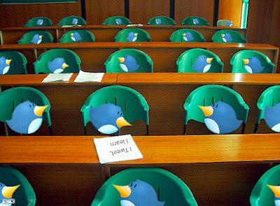 Twitter Classroom
