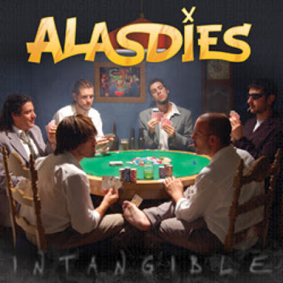 ALASDIES - Intangible (2010)