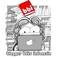 I am Blogger Buku Indonesia Number 1306149