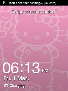 ROM] Hello Kitty Themed stock Rom for Samsung Galaxy Y