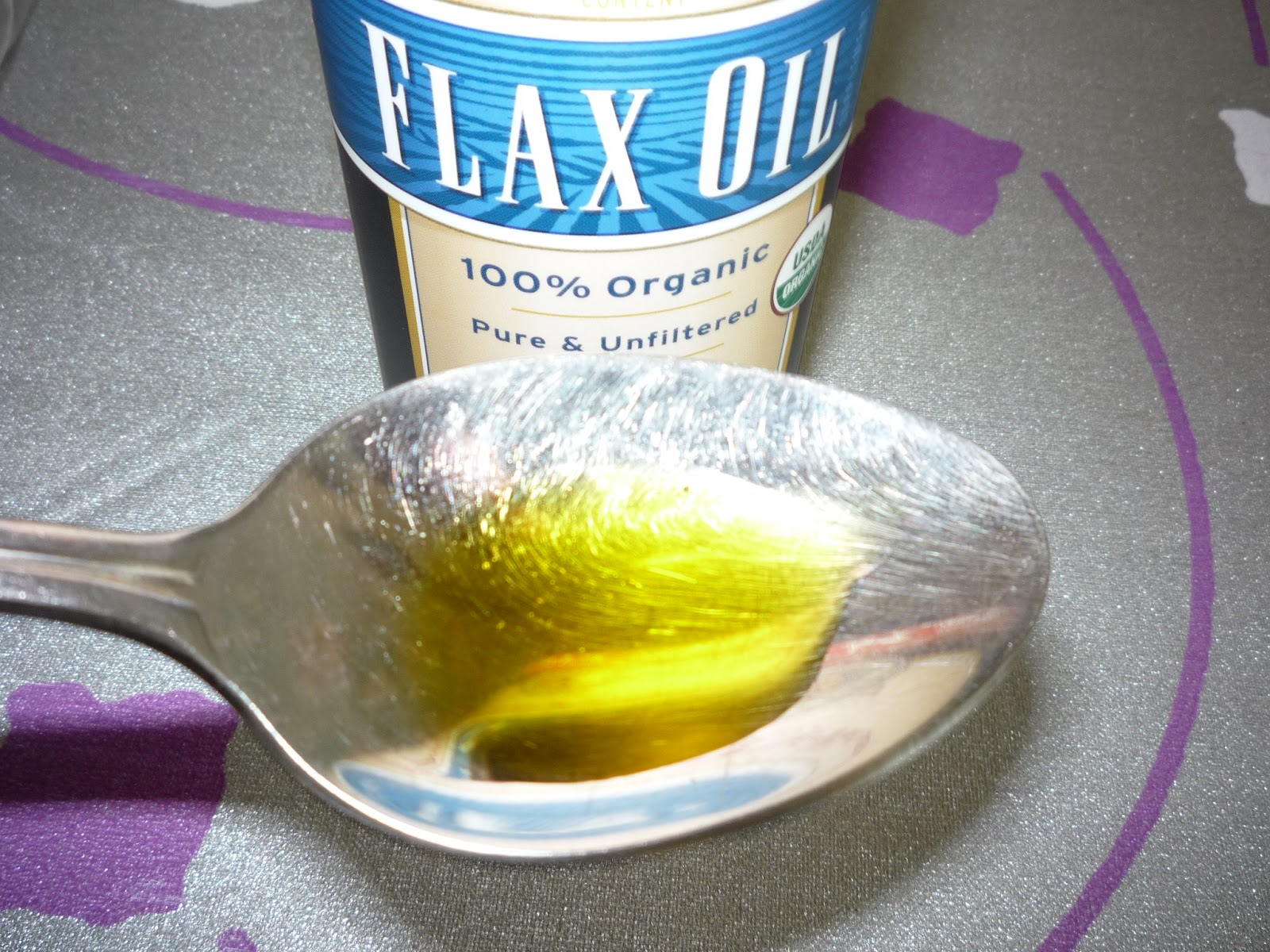 льняное масло от глистов как принимать
