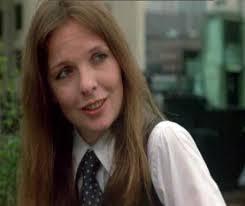Diane Keaton - La compañera de Woody Allen