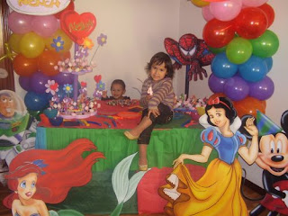 Princess Children Parties Organization