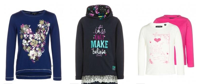 Pilah Pilih Baju Anak Perempuan Model Terbaru Untuk Usia 7