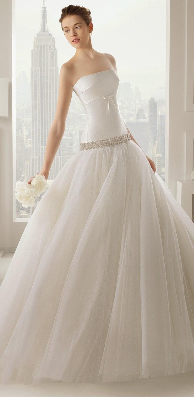 Rosa Clara Wedding Dresses 80 Stunning