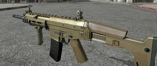 ACR MW3