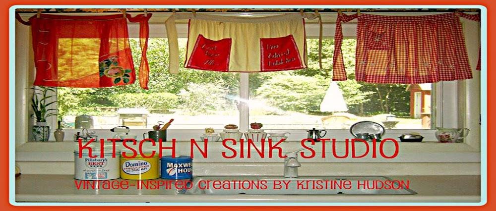 Kitsch N Sink Studio