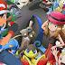 Pokémon The Séries: XY em março no Cartoon Network