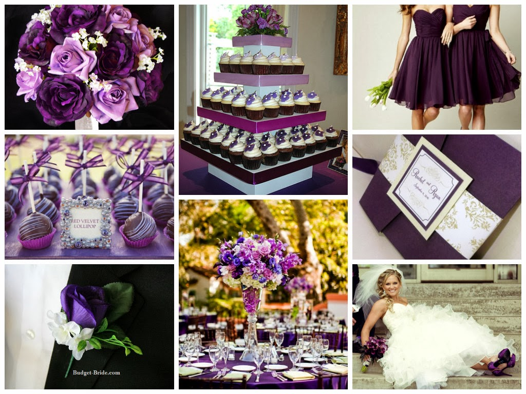 If You Are A Bride Who Wants To Stay Traditional With Your Wedding Gown Mix It Up And Wear Purple Colored Shoes My Inspired Gives Great Examples