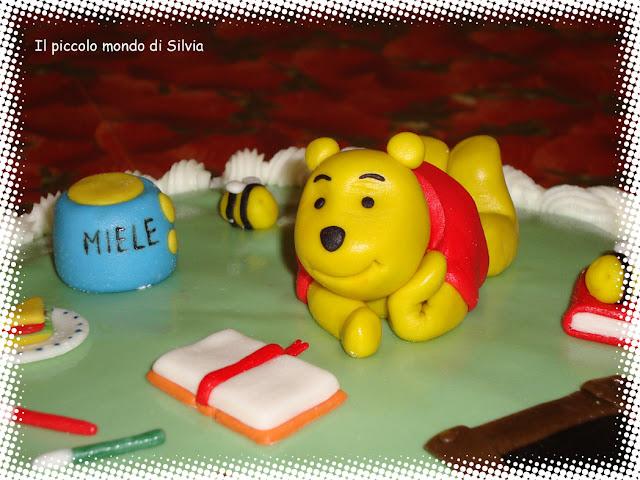 Il piccolo mondo di silvia si ricomincia e winnie the - Cucina winnie the pooh ...