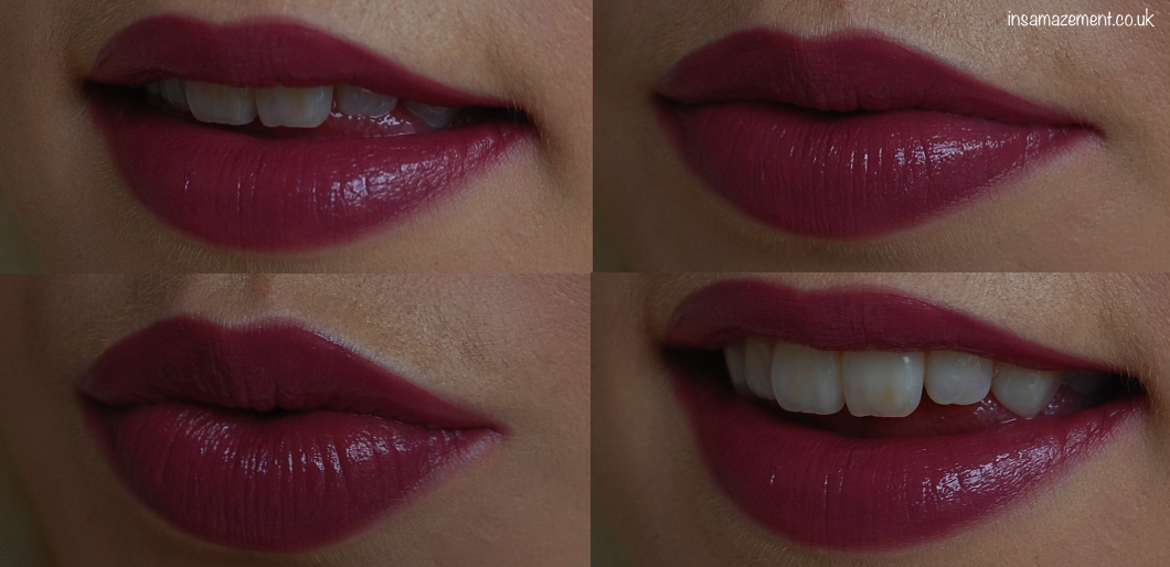 OCC Lip Tar 'Lydia' Review