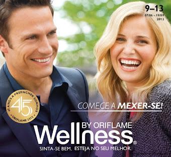 Catálogo Wellness Online
