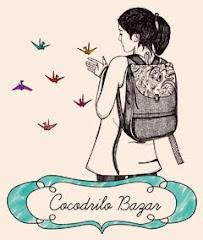 Cocodrilo Bazar