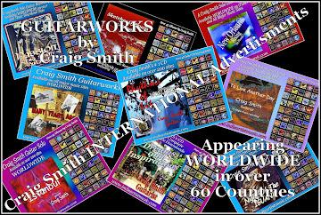 Craig Smith ~ Guitarworks WORLDWIDE