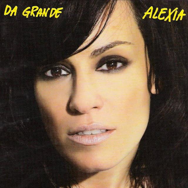 Sanremo 2005 - Alexia - Da grande