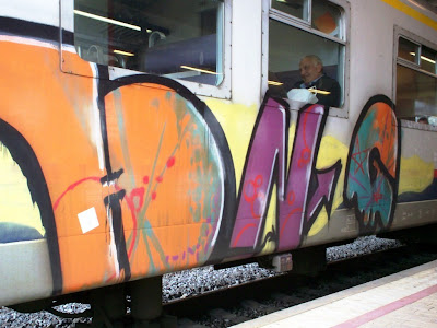 HNG graffiti