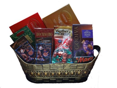 Best Chinese New Year Gift Basket In Toronto