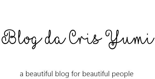 Blog da Cris_Yumi
