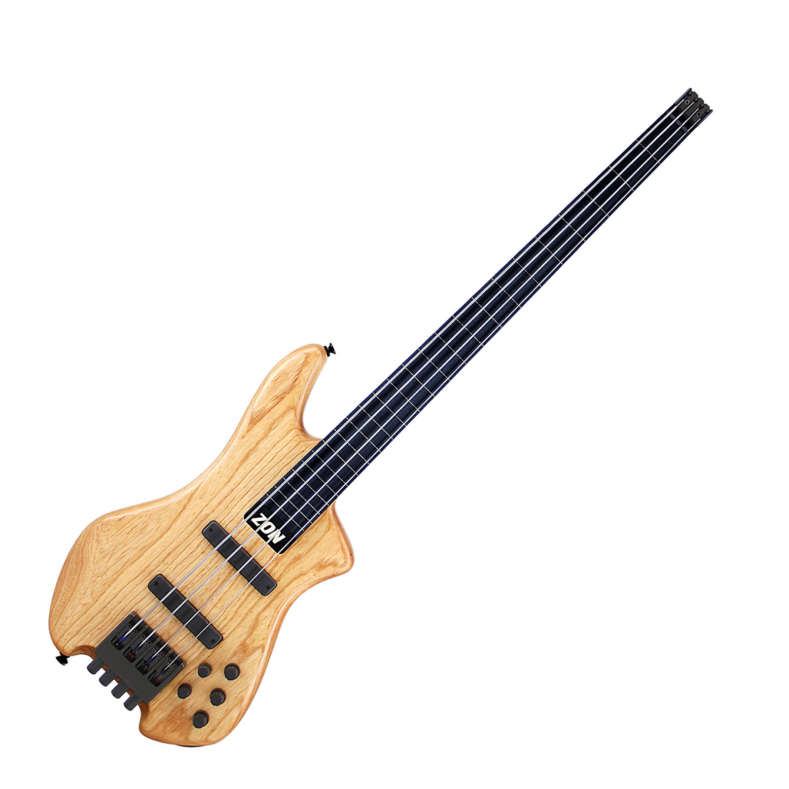 bass review for bassist zon vb4
