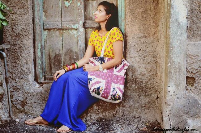 IndianFashionBlogsBest