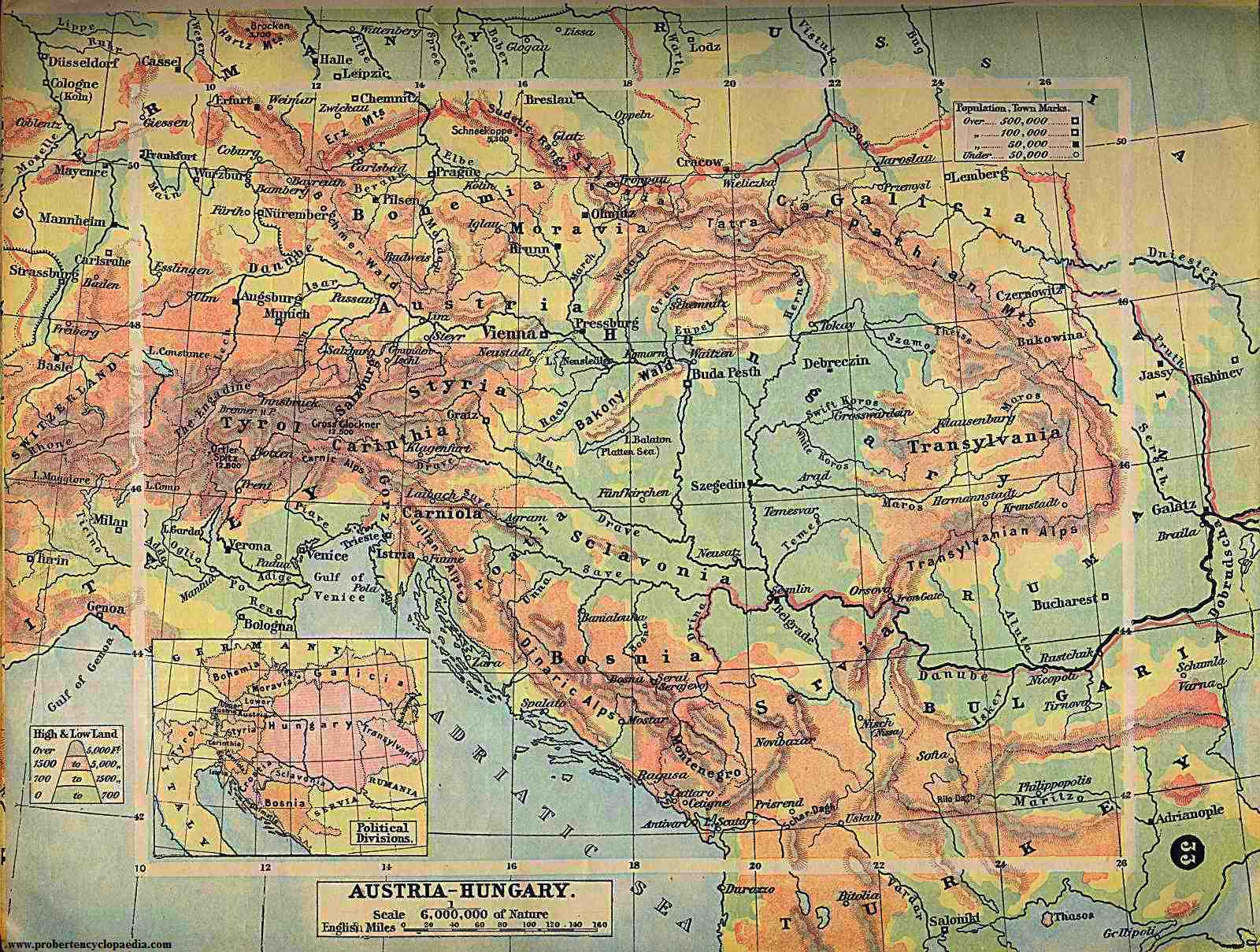 instability in the austro hungarian empire Instability (ii) the desire of independent nations for dominance and prestige - with the serbs in the austro-hungarian empire so as to create a large serbian state therefore the world war i - nationalism.