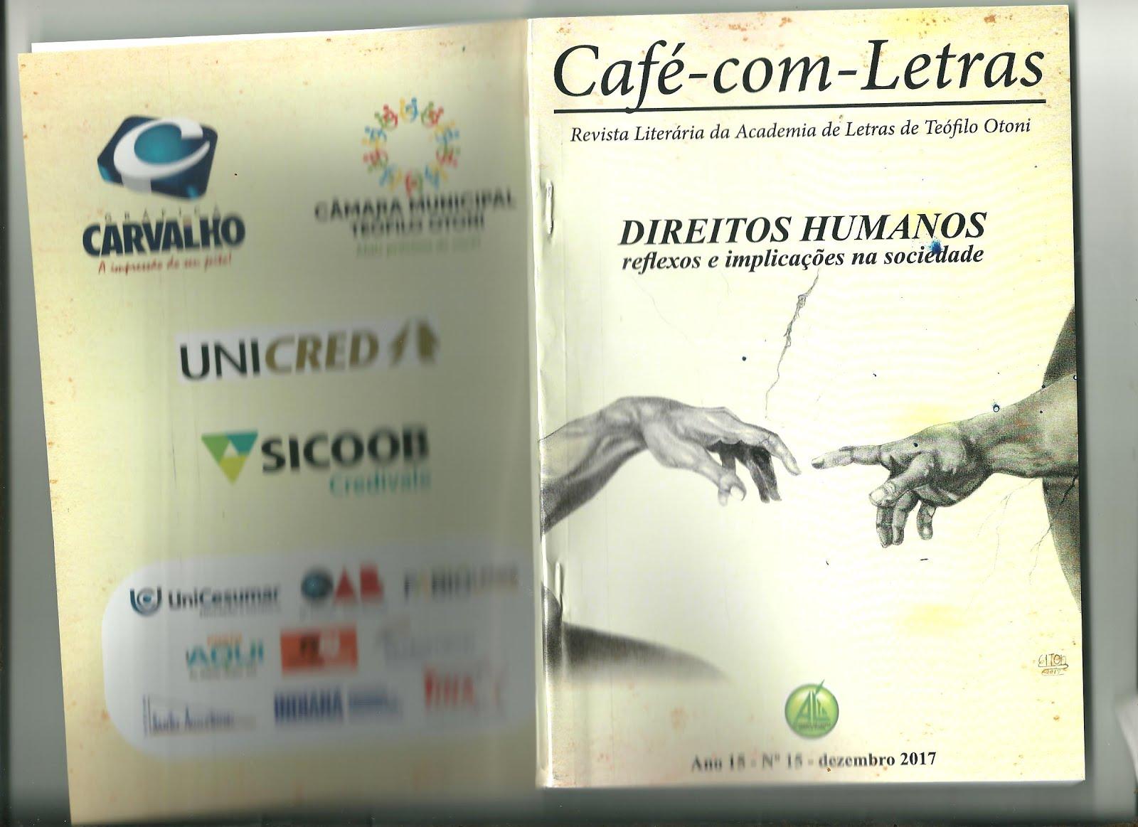 Café-com-Letras (TEÓFILO OTONI MG BRASIL)