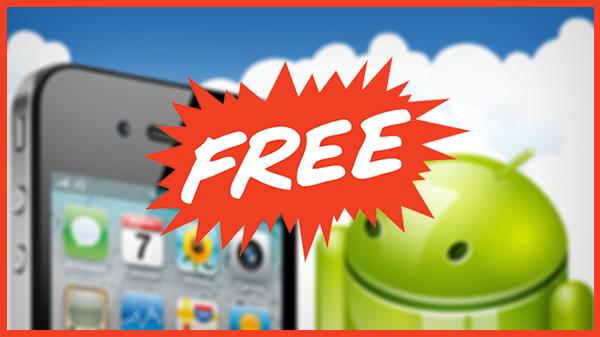 طريقة لتتوصل بجديد التطبيقات والألعاب المدفوعة كل يوم وتحميلها مجانا على هاتفك!