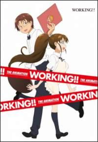 Working!!! 01 Subtitle Indonesia