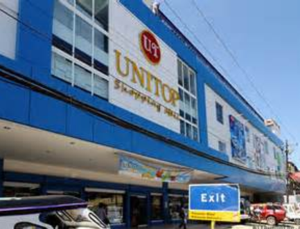 Unitop Philippines General Merchandise