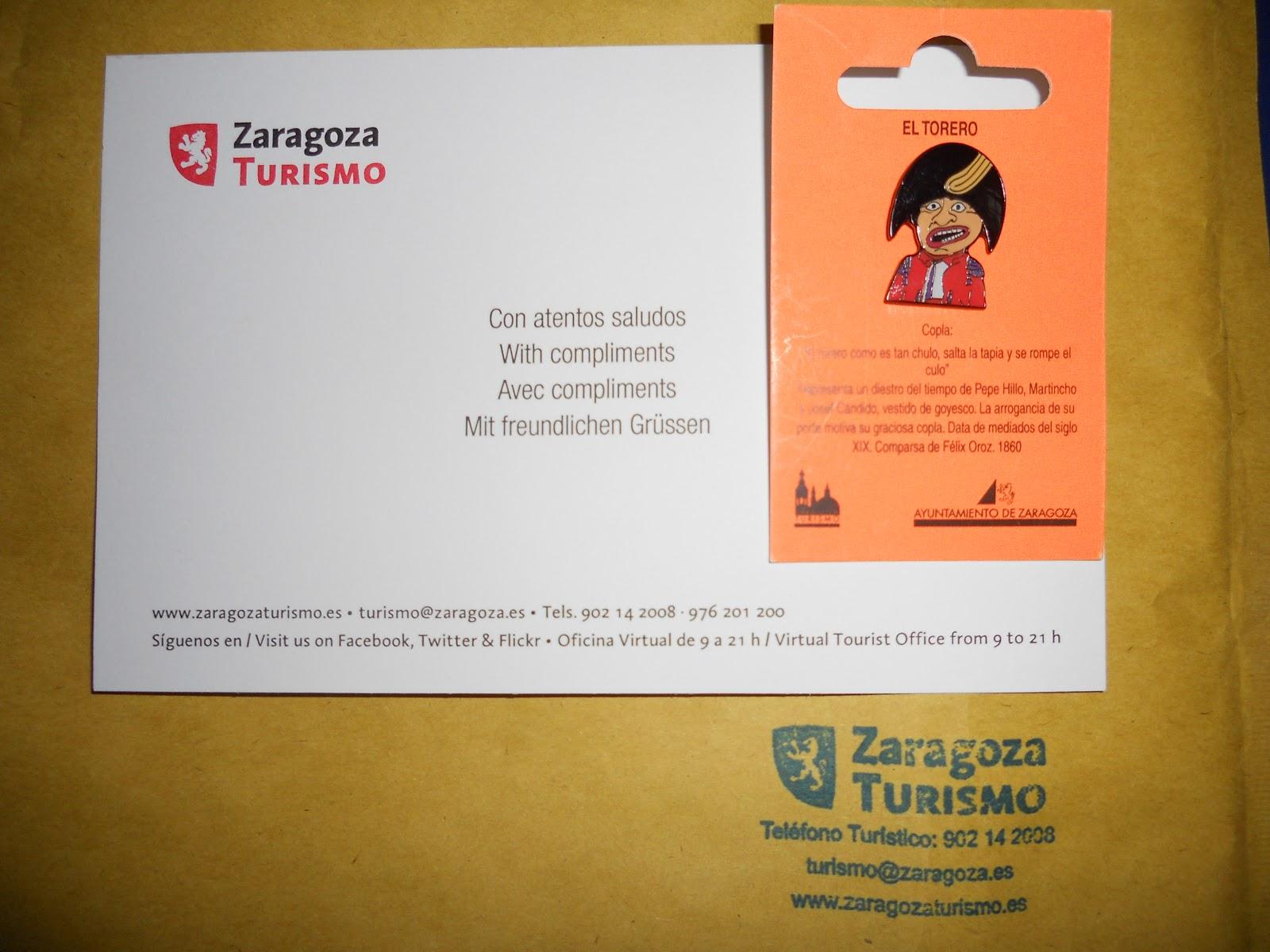 Pinspalomo pueblos de zaragoza arag n for Zaragoza oficina de turismo