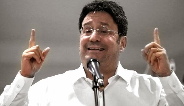 A la gente se le olvida que Clara López fue secretaria de la alcaldía más corrupta: Francisco Santos
