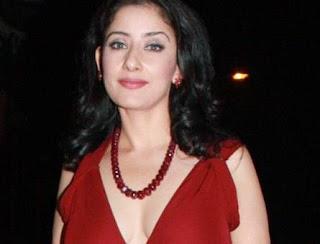 Manisha Koirala Height, Weight and Age