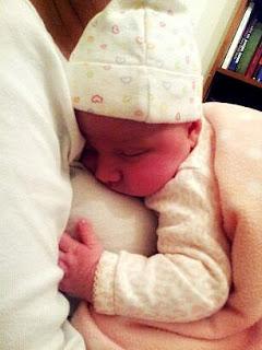 Baby-Cuddle