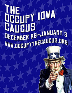 occupy iowa